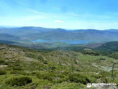 Pico Nevero - Hoyo Cerrado- Malagosto; viajes para enero excursion a madrid la suiza manchega
